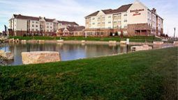 Residence Inn Des Moines West at Jordan Creek Town Center