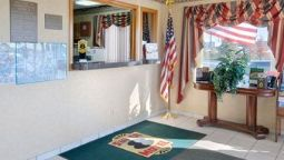 AMERICAS BEST VALUE INN - Harrisonville (Missouri)