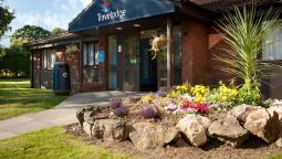 Buitenaanzicht TRAVELODGE WIRRAL EASTHAM