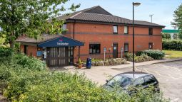 Hotel TRAVELODGE MIDDLEWICH - Middlewich, Cheshire East