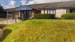 Exterior view TRAVELODGE HALKYN