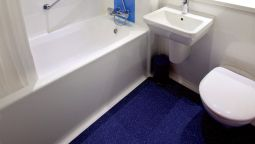 Kamers TRAVELODGE LLANELLI CROSS HANDS