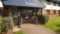 Buitenaanzicht TRAVELODGE ST CLEARS CARMARTHEN