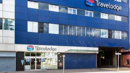 Exterior view TRAVELODGE SOUTHEND ON SEA