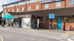 Buitenaanzicht TRAVELODGE BRIDGWATER M5