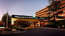KELLOGG HOTEL AND CONFERENCE CENTER - East Lansing (Michigan)