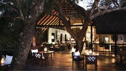 Kamers LONDOLOZI PRIVATE GAME RESERVE