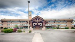Exterior view RED LION HOTEL KALISPELL
