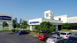 Hotel WYNDHAM RIVERFRONT LITTLE ROCK - North Little Rock (Arkansas)