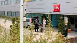 Hotel ibis Barcelona Montmelo Granollers - Granollers