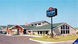 AmericInn Hotel & Suites Mounds View - Mounds View (Minnesota)