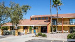 Exterior view Quality Inn Wickenburg