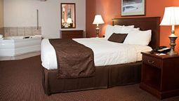 Kamers AmericInn Hotel & Suites Mounds View