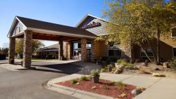 Exterior view AmericInn Lodge & Suites Shakopee - Canterbury Park