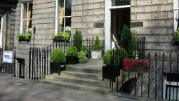 Hotel The Royal Scots Club - Edinburgh