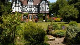 The Grange Country House Hotel - Bury Saint Edmunds, Saint Edmundsbury