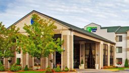 Holiday Inn Express & Suites GRAND RAPIDS AIRPORT - Grand Rapids (Michigan)