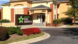 Hotel EXTENDED STAY AMERICA GERMANTO - Germantown (Montgomery, Maryland)