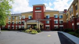 Hotel EXTENDED STAY AMERICA HANOVER - Whippany (New Jersey)