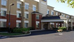 Hotel EXTENDED STAY AMERICA KING OF - King of Prussia (Pennsylvania)