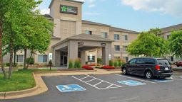 Hotel EXTENDED STAY AMERICA AIRPORT