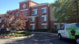 Hotel EXTENDED STAY AMERICA LINCOLNS - Vernon Hills (Illinois)