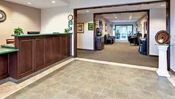 Hotel HAWTHORN SUITES BY WY AKRON-SEVILLE - Seville (Ohio)
