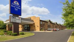 Americas Best Value Inn - South Bend (Indiana)