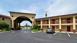 BEST WESTERN RICHLAND INN - Richland (Rankin, Mississippi)