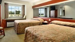MICROTEL INN & SUITES BY WYNDH - Commerce, Tunica Resorts (Mississippi)
