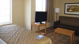 Room EXTENDED STAY AMERICA SAN CARL