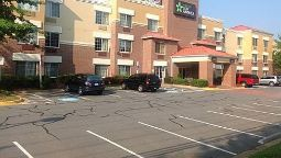 Buitenaanzicht EXTENDED STAY AMERICA TYSONS C