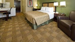 Room EXTENDED STAY AMERICA LINCOLNS
