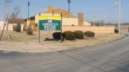 Exterior view AMERICAS BEST INN AND SUITES-CASEYVILLE