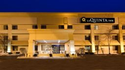 LA QUINTA INN CHICAGO WILLOWBROOK - Willowbrook (DuPage, Illinois)