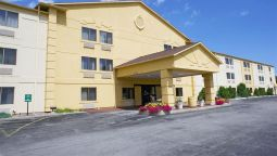 LA QUINTA INN MILWAUKEE GLENDALE - Glendale (Milwaukee, Wisconsin)