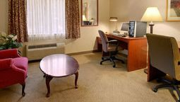 BAYMONT INN & SUITES GRAND RAP - Grand Rapids (Michigan)