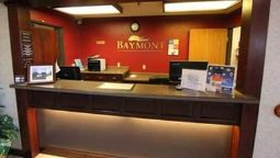 Hotel BAYMONT SUITES GREEN BAY