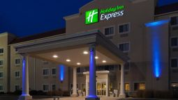 Holiday Inn Express EVANSVILLE - WEST - Evansville (Indiana)