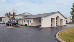 AMERICAS BEST VALUE INN - Columbia (Tennessee)