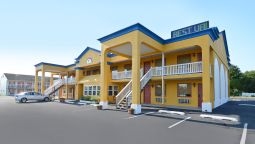 AMERICAS BEST VALUE INN - Princess Anne (Maryland)