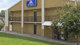 AMERICAS BEST VALUE INN - Concord (Cabarrus, North Carolina)