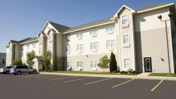 AMERICAS BEST VALUE INN - Three Rivers (Michigan)