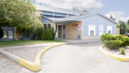 AMERICAS BEST VALUE INN - Laramie (Wyoming)