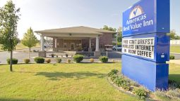 AMERICAS BEST VALUE INN - Bryant (Arkansas)