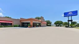 AMERICAS BEST VALUE INN - Victoria (Texas)