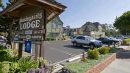 AMERICAS BEST VALUE INN - Solvang (California)