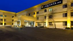 Exterior view LA QUINTA INN CHICAGO WILLOWBROOK