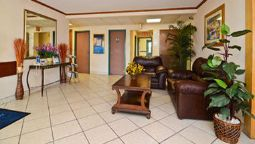 Buitenaanzicht BAYMONT SUITES DECATUR