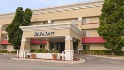 Exterior view BAYMONT INN & SUITES GRAND RAP